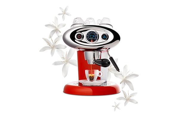 X7 by Illy | Amore e Aroma - Caffè in capsule e macchine, tè ...